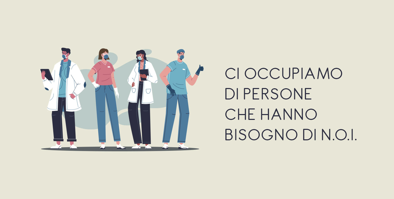 ci occupiamo di persone - il blog del dottormic -
