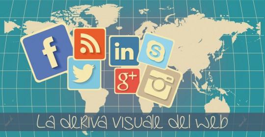 Perchè comunicazione visiva, perchè Social - il blog del dottormic -