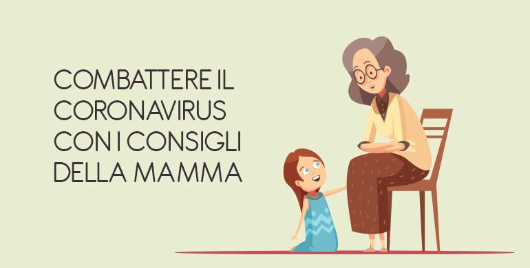 mamma e bimba coronavirus - il blog del dottormic -