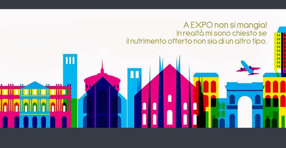 Inaspettata EXPO - il blog del dottormic -