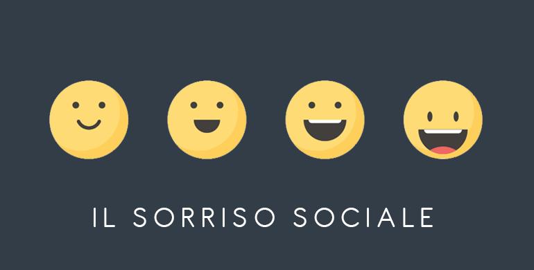 il sorriso sociale - il blog del dottormic