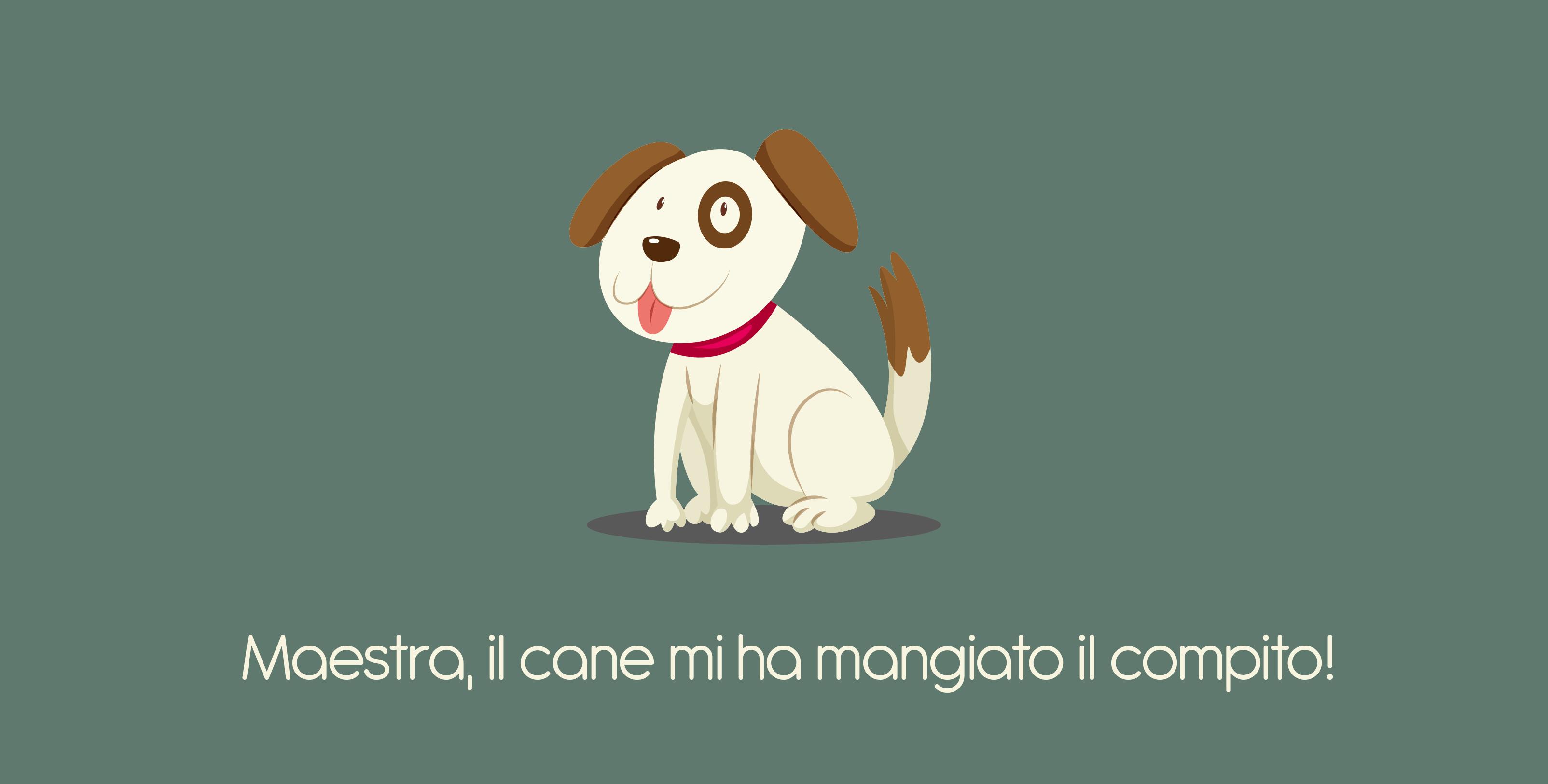 maestra il cane - il blog del dottormic