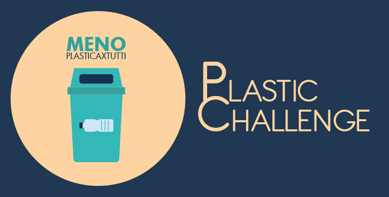 plastic challenge - il blog del dottormic-