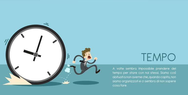 Dedicare del tempo a noi stessi - il blog del dottormic -