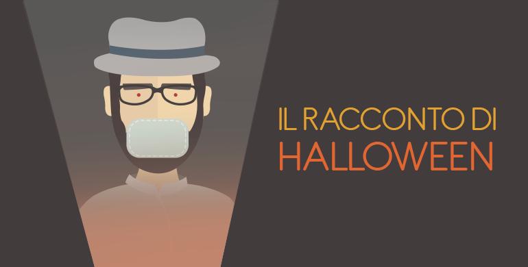 il racconto di halloween - il blog del dottormic -