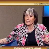 Microbi e salute umana con la professoressa Luigina Romani