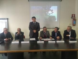 """Ospedale Città di Castello, Barberini: """"Massimo impegno della regione per valorizzare i presidi ospedalieri"""""""
