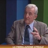 Fibrillazione atriale con il dottor Paolo Verdecchia