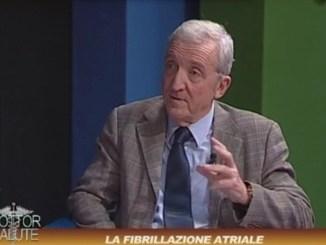 Fibrillazione atriale, ospite il dottor Paolo Verdecchia