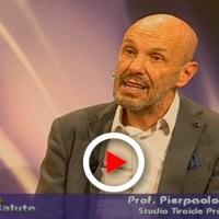 Tumori tiroidei diagnosi e terapia professor Pier Paolo De Feo