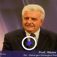 Ipertrofia benigna della prostata diagnosi e terapia professor Ettore Mearini