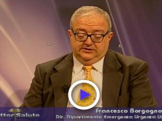 Emergenza in medicina con il dottor Francesco Borgognoni