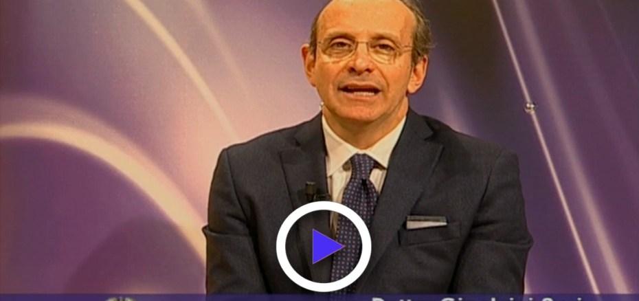 Insufficienza venosa prevenzione e cura dr. Gianluigi Rosi