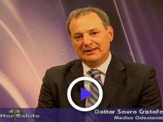 Disturbi da cattiva masticazione Dottor salute Sauro Cristofani