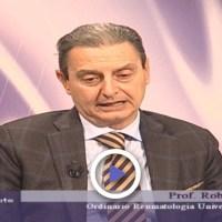Artrite reumatoide ne parla il professor Roberto Gerli dell'Univeristà di Perugia