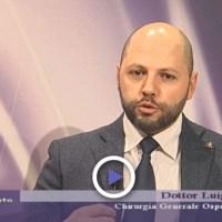 Acalasia esofagea, ne parla a Dottor Salute il chirurgo, Luigi Marano