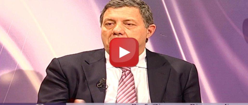 Artrosi, ne parla a Dottor Salute il Professor Rinonapoli