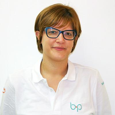 Dott.ssa Isabella Pinto