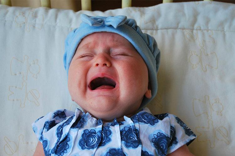 Dentizione bambini: 5 rimedi per alleviare il dolore