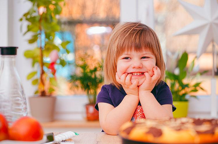 prevenzione carie bambini dottor sorridenti