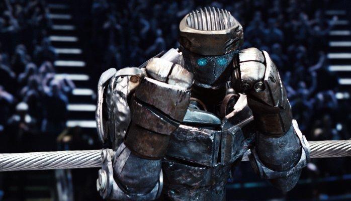 รีวิว Real Steel 2011 ศึกหุ่นเหล็กกำปั้นถล่มปฐพี
