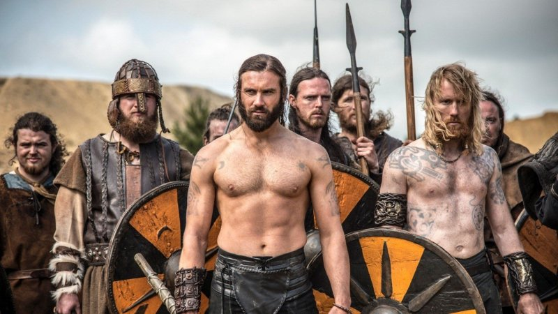 รีวิว Vikings ไวกิ้ง ซีซั่น 2