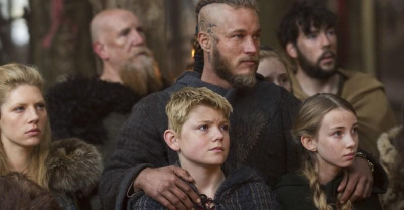 รีวิว Vikings ไวกิ้ง