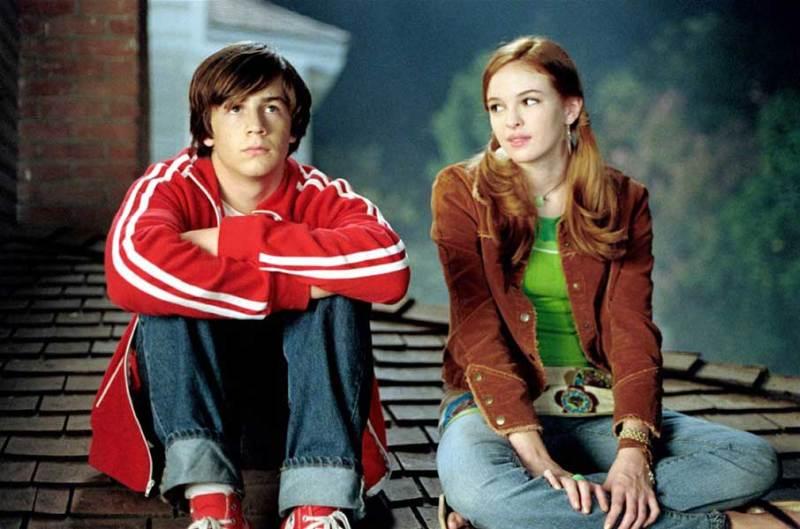 รีวิว Sky High รวมพันธุ์โจ๋ พลังเหนือโลก (2005)