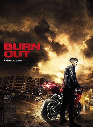 Burn Out ซิ่งท้าทรชน (2017)