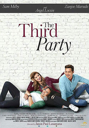 The Third Party มือที่สาม (2016)