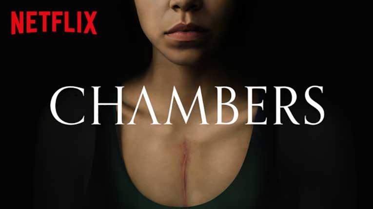 Chambers  เชมเบอร์ส หัวใจสยอง