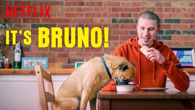 It's Bruno บรูโน่ ซีซั่น 1