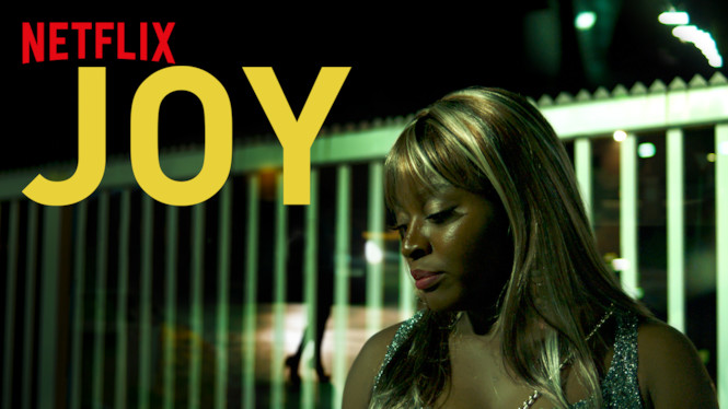 Joy เหยื่อกาม