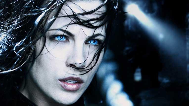Underworld Awakening สงครามโค่นพันธุ์อสูร 4 กำเนิดใหม่ราชินีแวมไพร์ (2012)