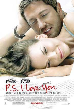 P.S. I Love You ป.ล. ผมจะรักคุณตลอดไป (2007)