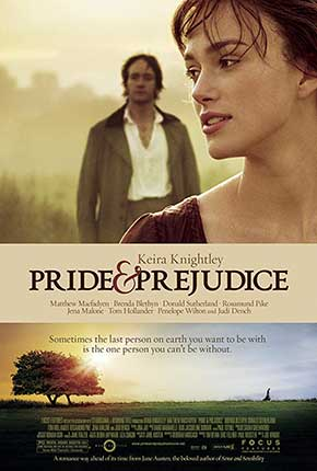 Pride & Prejudice ดอกไม้ทรนง กับชายชาติผยอง (2005)