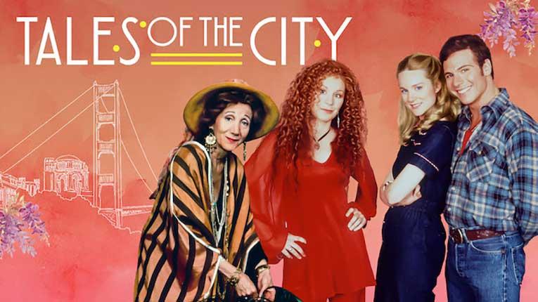 Tales of the City เรื่องเล่าในเมือง ซีซัน 1
