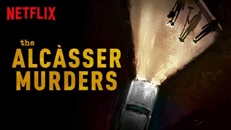 The Alcàsser Murders ฆาตกรรมอัลกาสเซร์ ซีซั่น 1