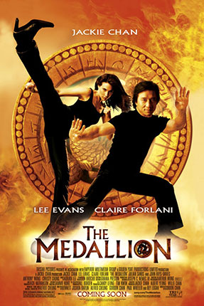 The Medallion ฟัดอมตะ (2003)