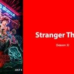 รีวิว Stranger Things ซีซัน 3