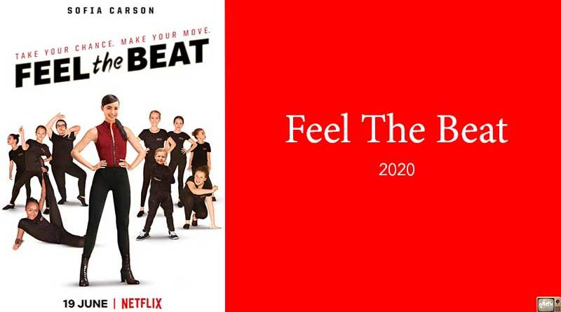 รีวิว Feel the Beat ขาแดนซ์วัยใส จาก Netflix