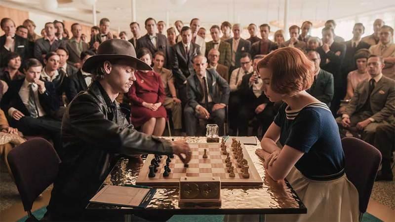 รีวิว The Queen's Gambit เกมกระดานแห่งชีวิต จาก Netflix