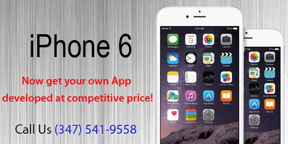 iPhone 6 the Next Apple Smartphone?