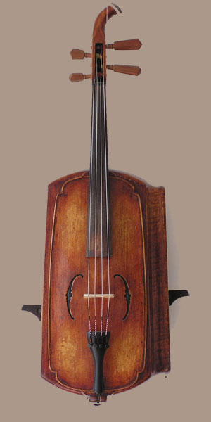 chinese folk bass