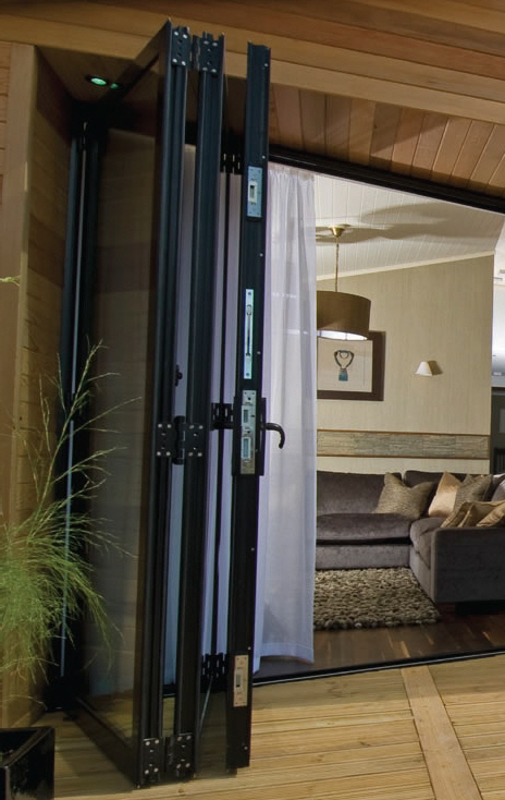 how much do bifold patio doors cost