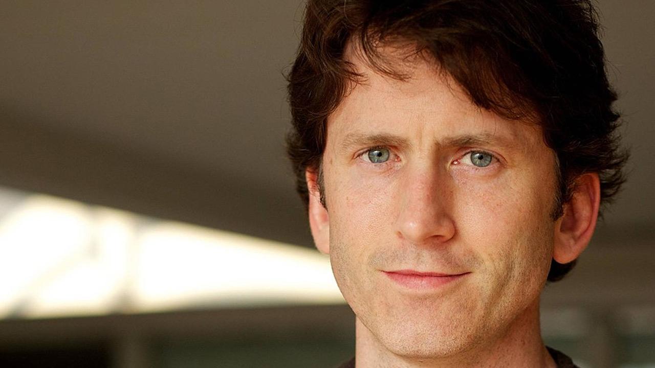 Bethesda Game Studios Todd Howard