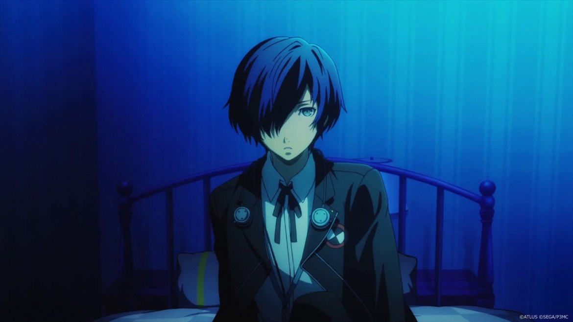 Persona 3 The Movie: No. 1, Spring of Birth