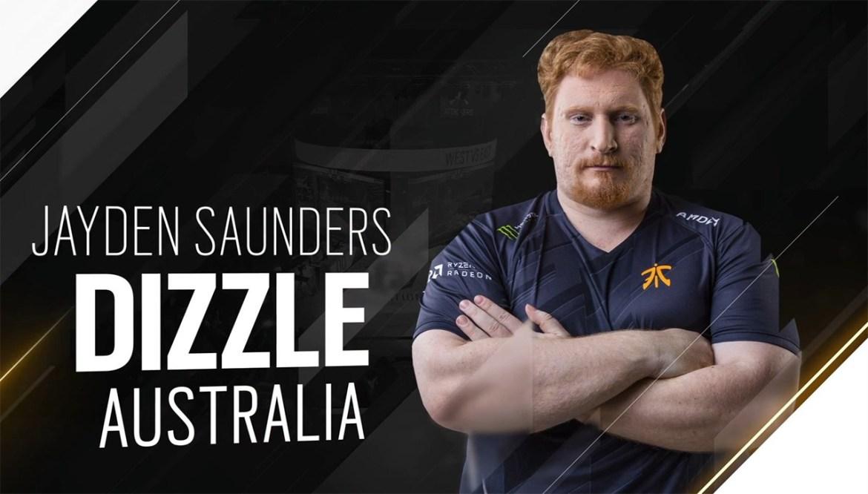 "Justin ""Dizzle"" Saunders"