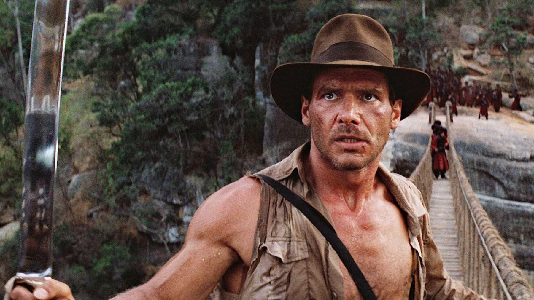 Indiana Jones featured image