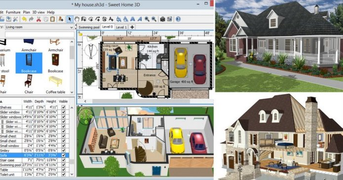 20 Best Home Design Software For Mac And Windows Free 2021